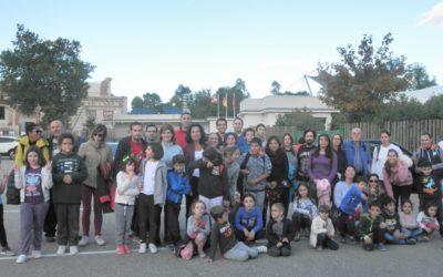 Excursión familiar al Museo de la Ciencia y al Valle de los 6 sentidos