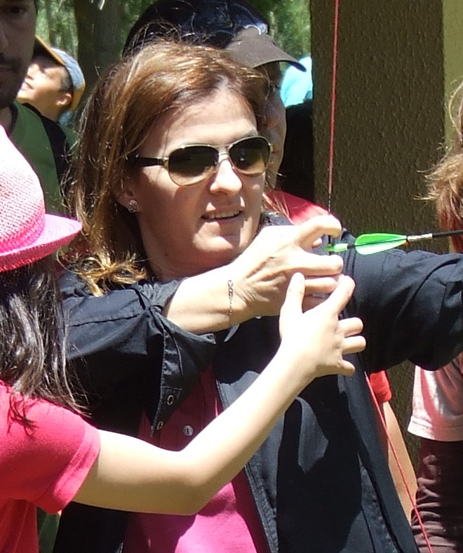 Dª Francisca Marcos Sandoval