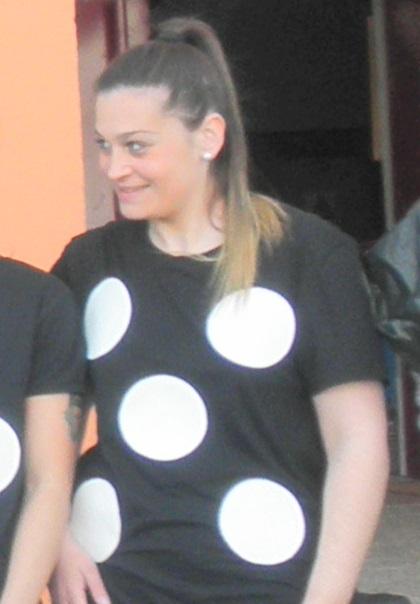 Dª Patricia Gallego Carbajosa